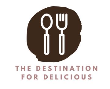 The Destination For Delicious